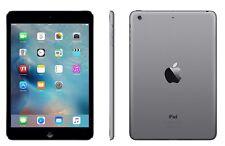 """Apple iPad Mini 2 7.9"""" 32GB, Wi-Fi, 7.9in - Space Gray (ME277LL/A) Retina HD"""