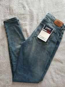 womens Tommy Hilfiger jeans size 30