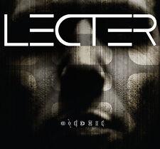 Lecter - Wydostac (CD) 2014 NEW