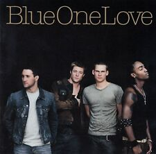 BLUE : ONE LOVE / CD