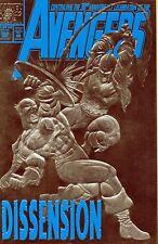 Avengers 363 vf/nm Silver Foil Embossed Cover 1993 Marvel Comics