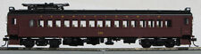 HO MUmP54 Pennsy Futura Post War PWD Coach w/Aluminum Windows Car#631 (1-94775)