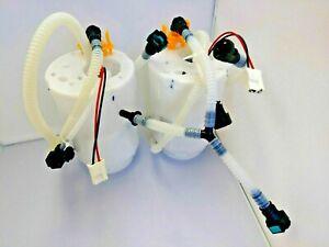 Porsche Cayenne Fuel Pump Set Left, Right 955 620 931 01, 955 620 932 01
