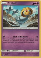 Pokemon - Créhelf X2 - Peu commune - SL6 - 41/131 - VF Français