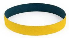 Sanding belt 40 x 780 , Grain 40/60 ,Trimfix Hellfire , Padlock lock