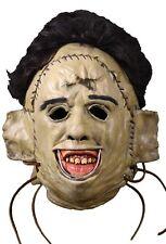 Halloween THE TEXAS CHAINSAW MASSACRE LEATHERFACE 1974 KILLING Latex Mask NEW