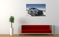 DODGE CHARGER SRT8 NEW GIANT LARGE ART PRINT POSTER PICTURE WALL