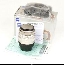 Contax Carl Zeiss 35-70mm F3.5-5.6 Vario-Sonnar for G1 G2 Mint Box