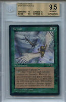MTG Tornado BGS 9.5 Gem Mint Alliances Magic Card 1290 Amricons