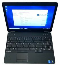 Dell Latitude E6540 15.6in 500GB Intel Core i7 4th Gen 3.0GHz, 8GB Notebook
