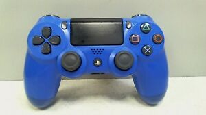 Sony PS4 Blue V2 Controller Faulty