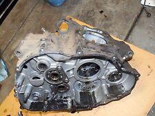 kawasaki klf220 bayou 220 main engine center cases block crank case 2002 2000 99