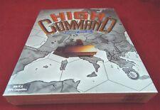 PC DOS: High Command: Europe 1939-45 - Colorado 1993   - Three Sixty 1993 *NEU*