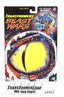 Iguanus Transmetals 2 Package Deluxe Beast Wars Transformers