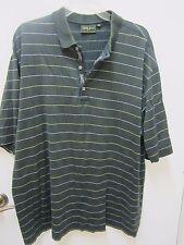 Men's BOBBY JONES Cotton SS Polo Golf Shirt Sz XXL 2XL