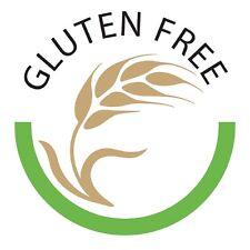 Vogue Gluten Free Food Labels Food Preparation Stickers Rolls Of 1000 25.4mm(Ø)