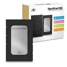 Vantec NexStar NX 2.5 inches SATA to USB 3.0 Enclosure for 7mm & 9.5mm SSD & HDD