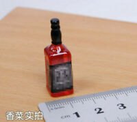 "Whiskey winebottle Model 1/6 Scale Action Scene Accessories for 12"" Figure Doll"