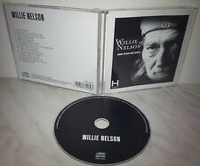 CD WILLIE NELSON - ONE STEP BEYOND - KMR 2109-2