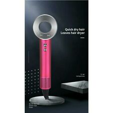 Dyson 2020 new Portable negative ion hair dryer professional quick-drying hair..