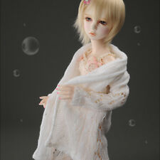 Dollmore 1/4 BJD doll clothes outfits MSD - Youram Sweater (White)
