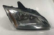 Ford Focus DRIVER RIGHT HEAD LIGHT LAMP 4M5113K060AA Ghia