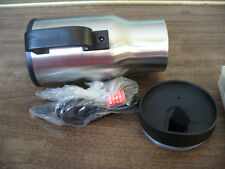 12 Volt Heated Coffee Mug with an Electrical Adapter