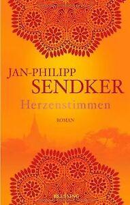 Herzenstimmen von Sendker, Jan-Philipp | Buch | Zustand gut