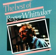 Roger Whittaker Best of (1967-1975/83)  [CD]