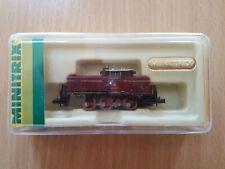 Minitrix 51 2064 00 DB Diesellok BR 261 626-6 rot/schwarz OVP