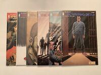 Image Comics The Walking Dead #141- #146 6 Issue Lot Negan Rick Grimes Tv AMC
