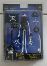 The Nightmare Before Christmas Exclusive Pirate Jack Action Figure New Neca