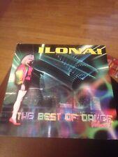 Ilona! : The Best of Dance: Volume 1 CD Album