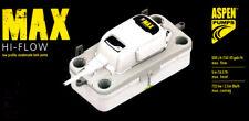 ASPEN MAX HI FLOW AIR CON CONDENSATE /WATER REMOVAL TANK PUMP 550 L/h@0M FP3349