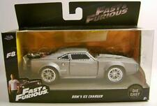 1970 '70 DODGE ICE CHARGER DOM'S FAST & FURIOUS F8 MOVIE CAR 1/32 2017 RARE