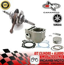 KIT REVISIONE MOTORE GRUPPO TERMICO CILINDRO + ALBERO YAMAHA X-MAX X-CITY 250