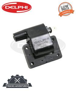 Delphi Ignition Coil P/N:GN10170
