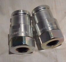 (2 Pcs) Dixon  Coupling  ST6OF6 3/4