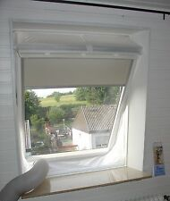 MASSANFERTIGUNG HOT AIR STOP für Klimageräte-Dachfenster-Fensterabdichtung