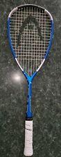 VGC HEAD Liquidmetal 120 squash racquet racket
