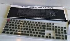 Aura Mechanical Keycaps 104 Standard Layout New Glorious PC Gaming Race