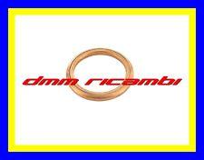 Guarnizione collettore scarico testata SUZUKI BURGMAN 400 99 marmitta rame 1999