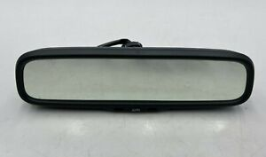 2007-2009 LEXUS LS460 LS460L LS600H - INTERIOR REAR VIEW MIRROR AUTO DIMMING OEM