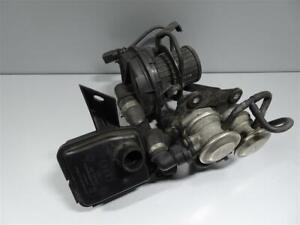 Audi A6 4F Sekundärluftpumpe Pumpe Motor Luft 07L959231E 07L131837 06A131101D