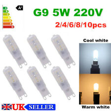 G9 LED Bulb 5W Capsule light 220V Replace Halogen Bulbs Dimmable Energy Saving