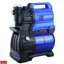 1-3/4 HP HD Garden Water Jet Pump with Tank