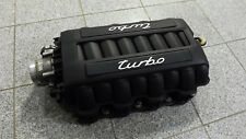 PORSCHE Cayenne 957 Turbo 4,8 LITRI 368kw/500 PS ansaugbrücke 94811001652