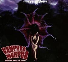 Vampyromorpha-Fiendish Tales of Doom/0