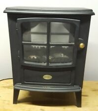 DIMPLEX FREESTANDING ELECTRIC FIRE - BFD20R - STOVE -