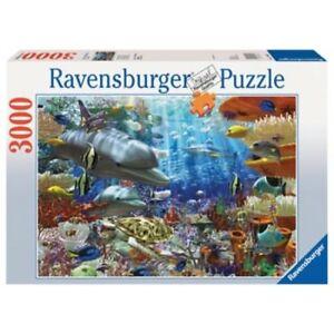 Ravensburger Ocean Wonders Puzzle 3000 pc
